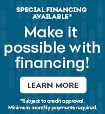 Furniture financing, appliance financing, tire financing