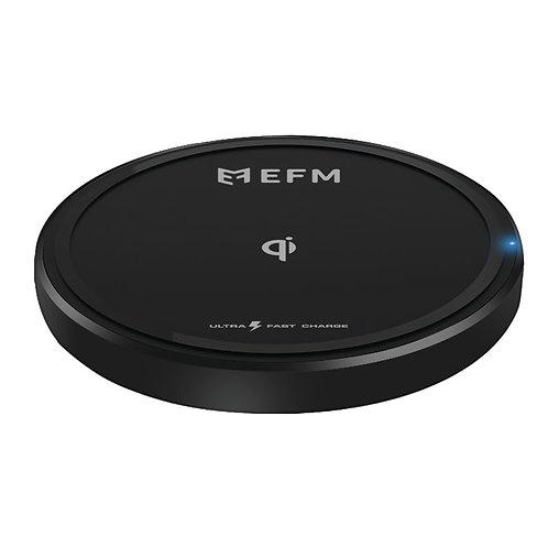 EFM 15W Ultra Fast Wireless Charge Pad