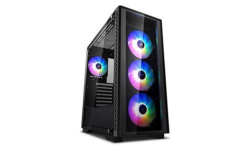 Deepcool MATREXX 50 ADD-RGB 4F LD Mid-Tower Case