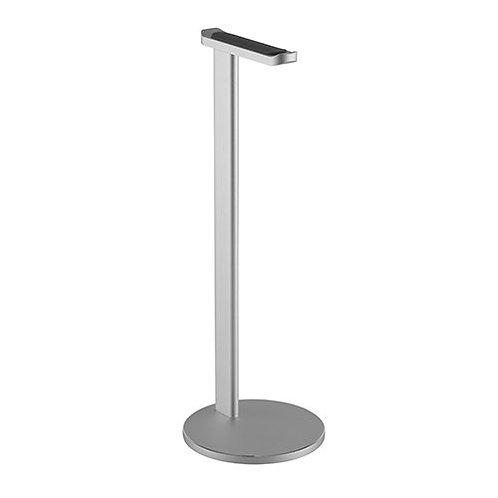 Brateck Aluminum Desktop Headphone Stand, Minimalist Design, Non-Slip Silicone P