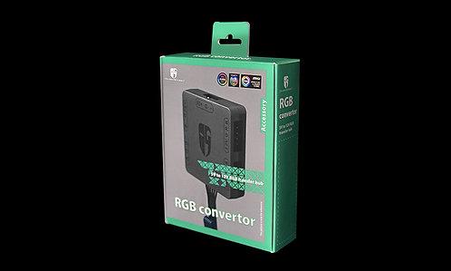 Deepcool RGB CONVERTOR 600mm 5V ADD-RGB to 12V RGB Transfer Hub (LS)