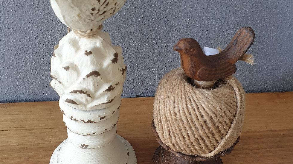 Bird Yarn Holder