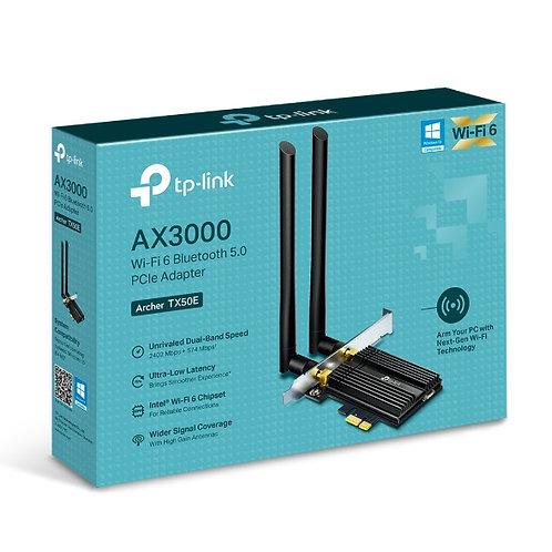 TP_Link Arch TX50E Wifi Card