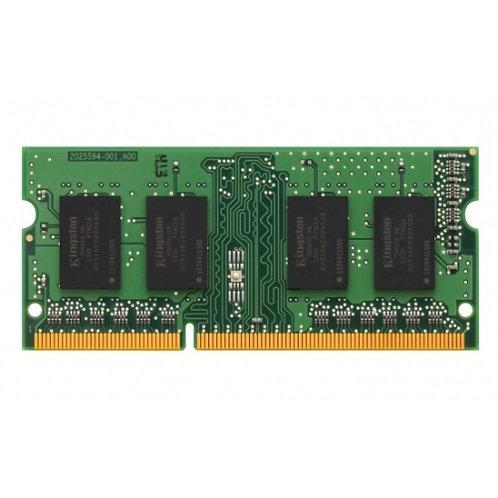Kingston 4GB DDR3 SODIMM 1600 MHz