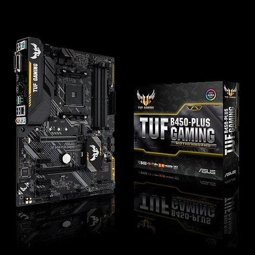 TUF B450-Plus Gaming Motherboard