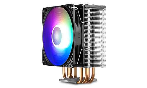 Deepcool Gammaxx GT Addressable RGB CPU Cooler Intel