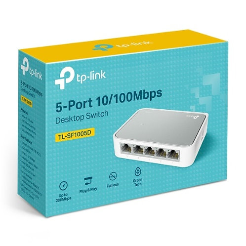 TP-Link 5 port Switch