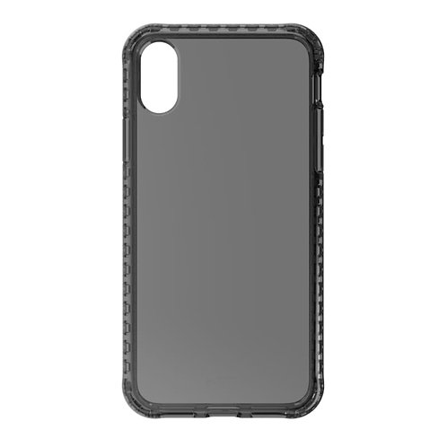 EFM Zurich Case Armour suits iPhone XS Max - Black