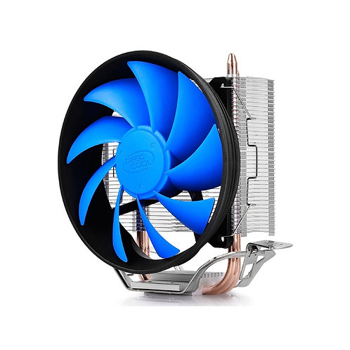 Deepcool Gammaxx 200T, 12cm PWM Fan, Multi-platform, 100w Solution Intel LGA115X