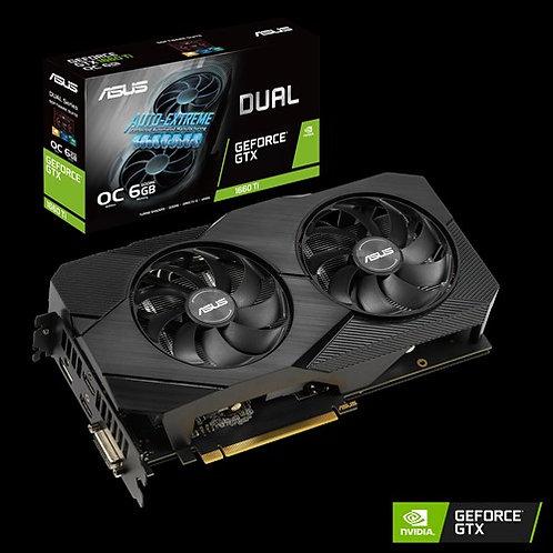 ASUS nVidia DUAL-GTX1660TI