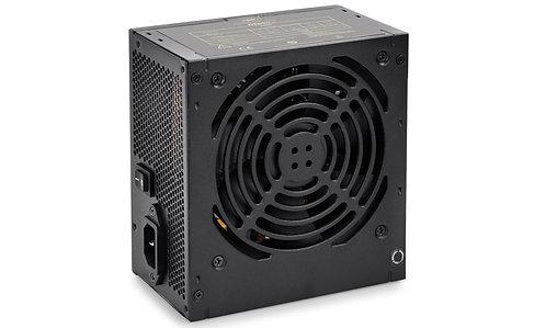 Deepcool DE-600 V2 High Efficiency Gaming True 450W Power Supply Unit 120mm PWM