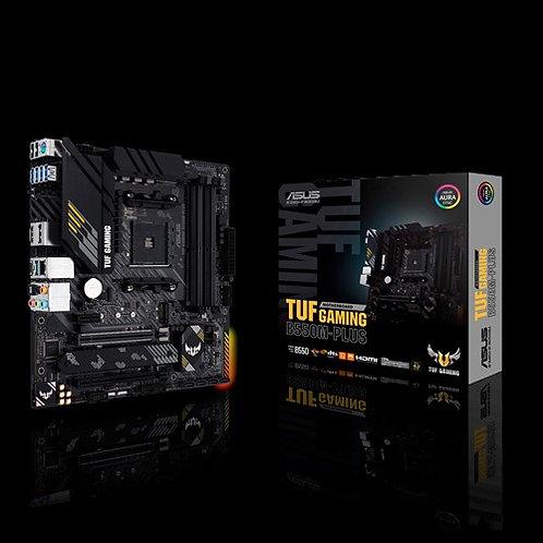 ASUS AMD B550 TUF Gaming B550M-PLUS