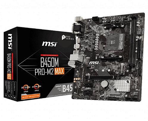 Gigabyte B460M AORUS PRO mATX Motherboard 4xDDR4 10th Gen LGA1200 2xM.2 6xSATA R