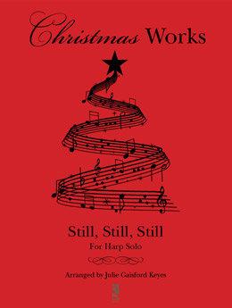 Still, Still, Still  - harp solo