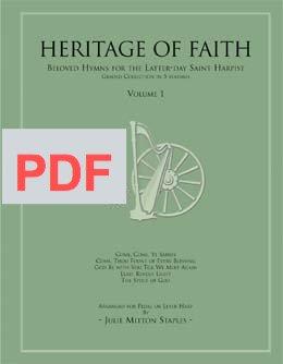Heritage of Faith Vol.1 PDF