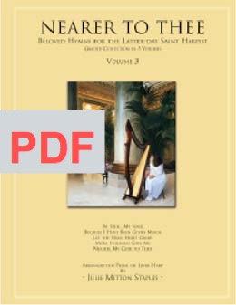 Nearer to Thee Vol.3 PDF