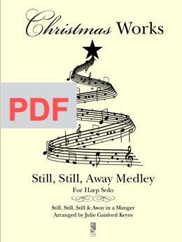 Still Still Away Medley PDF