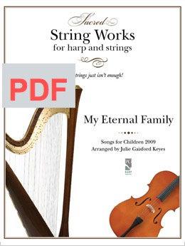 My Eternal Family PDF 2009