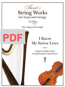 I Know My Savior Lives 2010 PDF