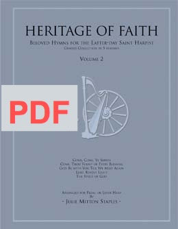 Heritage of Faith 2 PDF