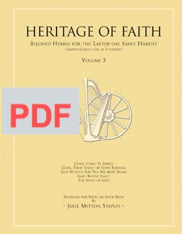Heritage of Faith Vol.3 PDF