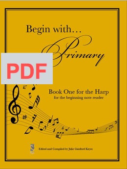Begin With Primary PDF