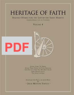 Heritage of Faith Vol.4 PDF