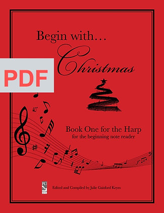 Begin with Christmas PDF