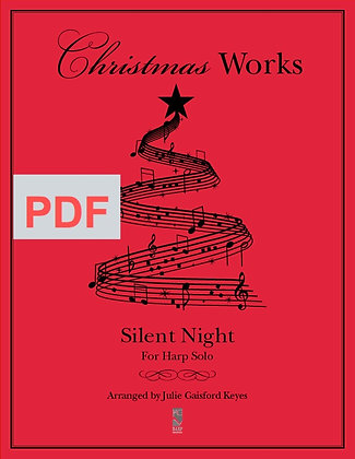 Silent Night PDF Solo