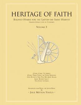 Heritage of Faith Vol 3
