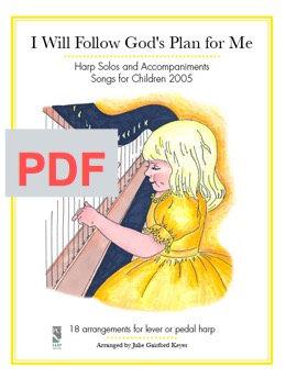 2005 I Will Follow God's Plan for Me PDF