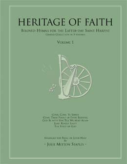 Heritage of Faith Vol 1