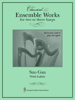 Suo Gan - 2 harps