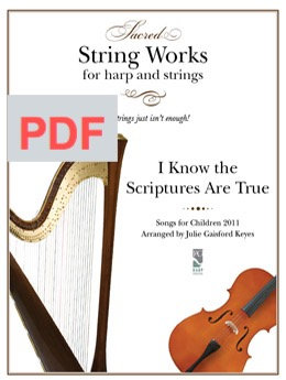 I Know the Scriptures Are True - PDF 2011