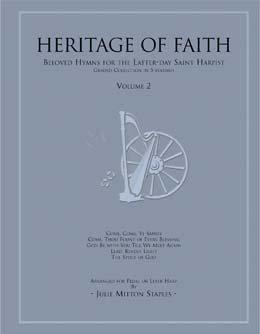 Heritage of Faith Vol 2