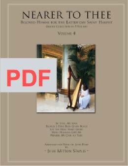 Nearer to Thee Vol.4 PDF