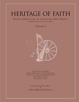 Heritage of Faith Vol 5