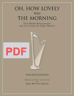Oh How Lovely Was the Morning PDF