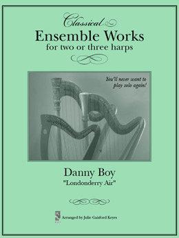 Danny Boy - 2 or 3 harps