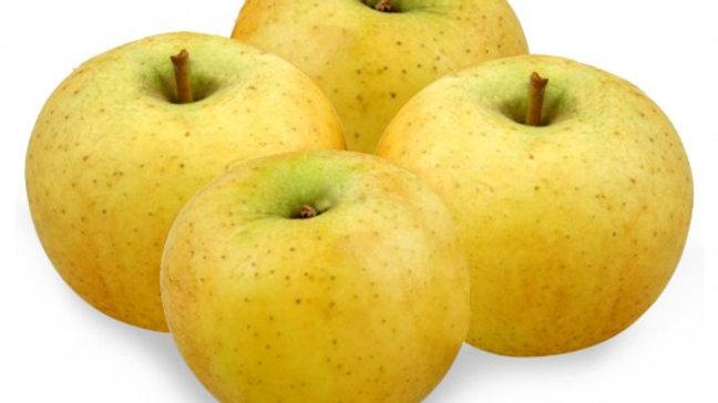 Pomme Chanteclerc Portion 650g
