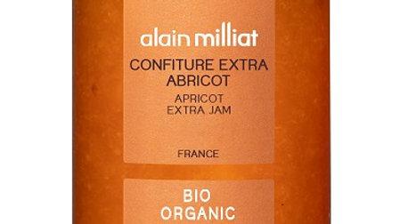 Confiture Abricot 350g