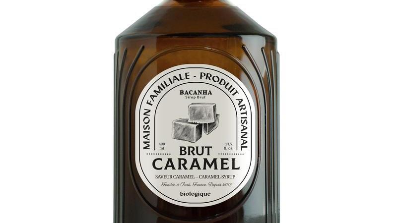 Sirop Caramel 400ml
