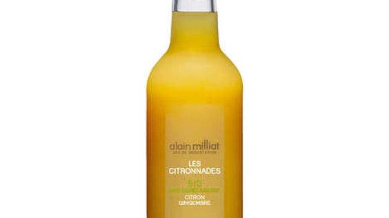 Citronnade Citron - Gingembre 1L