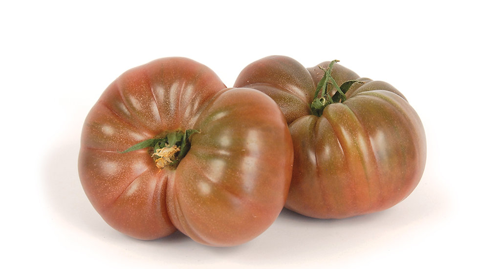 Tomate Noir de Crimée Portion 650g