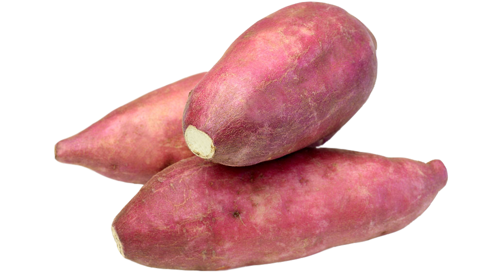 Patate Douce 800g