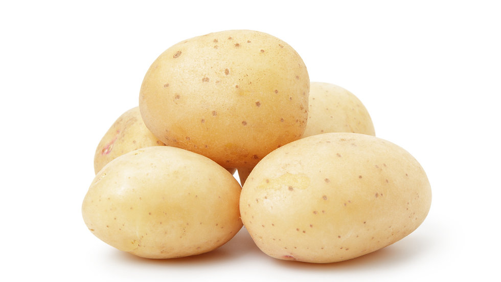 Pomme De Terre Pompadour (chaire ferme) Portion 650g