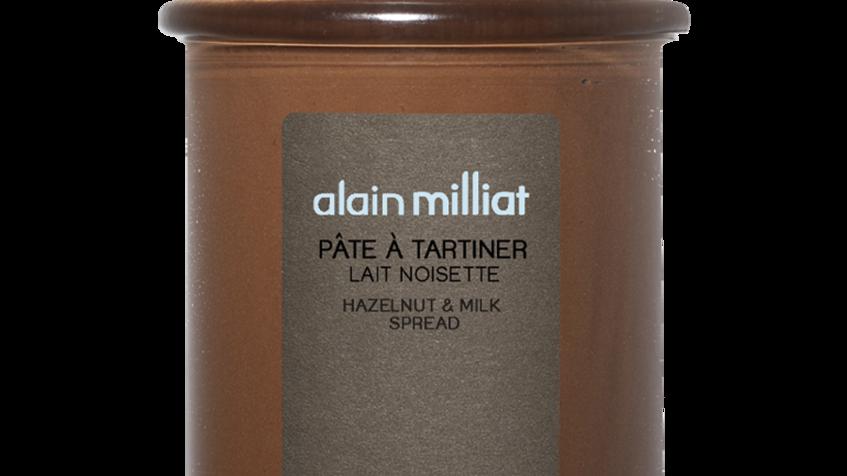 Pâte à Tartiner Lait Noisette 350g