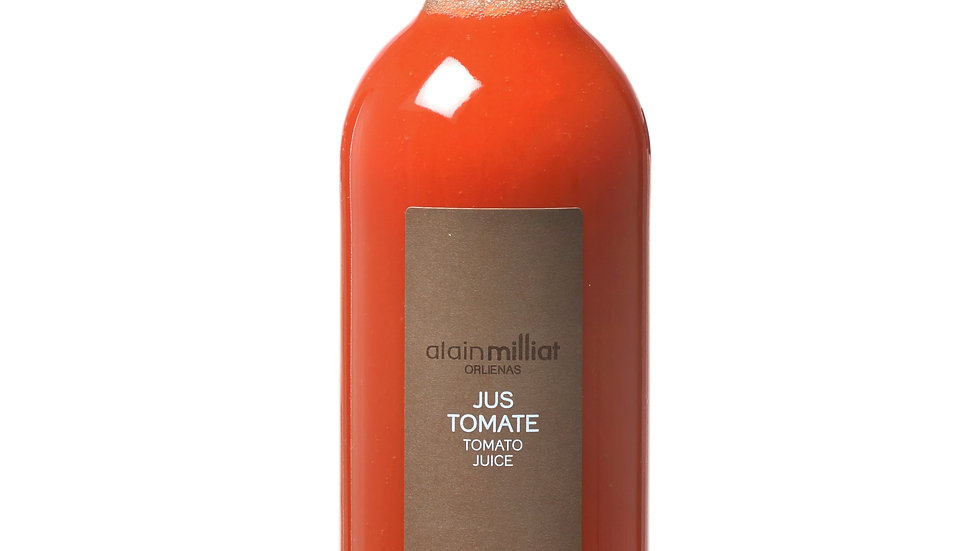 Jus Tomate Rouge 1L