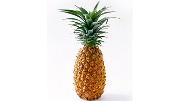Ananas Bouteille pièce de 1,8Kg environ