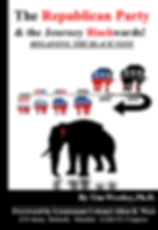 The Republican Party & The Journey Black